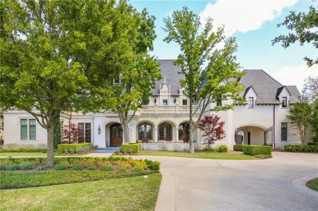 10706 Bridge Hollow Court, Dallas, TX 75229 (MLS #14064691) :: Frankie Arthur Real Estate