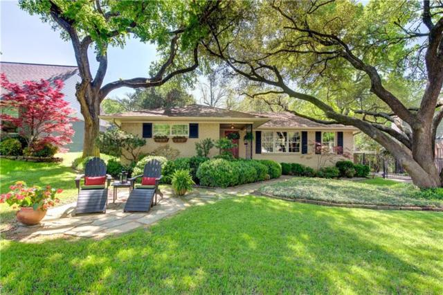 8924 Aldwick Circle, Dallas, TX 75238 (MLS #14064702) :: RE/MAX Town & Country