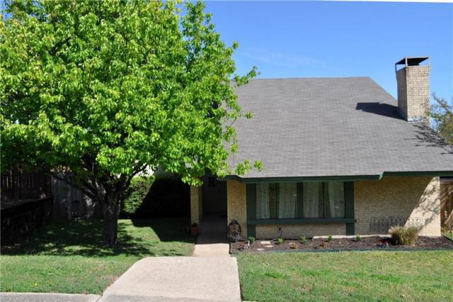 3029 Princess Lane, Plano, TX 75074 (MLS #14064706) :: The Hornburg Real Estate Group