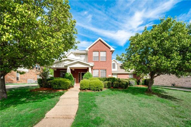 317 Royal Oak Drive, Murphy, TX 75094 (MLS #14064707) :: Hargrove Realty Group