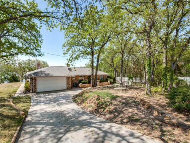 1739 Country Club Road, Bowie, TX 76230 (MLS #14064742) :: North Texas Team | RE/MAX Lifestyle Property