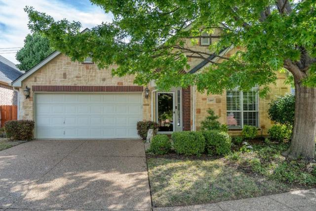 2409 Folkstone Way, Bedford, TX 76021 (MLS #14064761) :: RE/MAX Town & Country