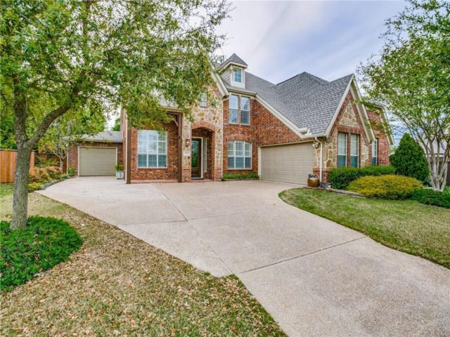6807 Shady View Court, Sachse, TX 75048 (MLS #14064793) :: Frankie Arthur Real Estate