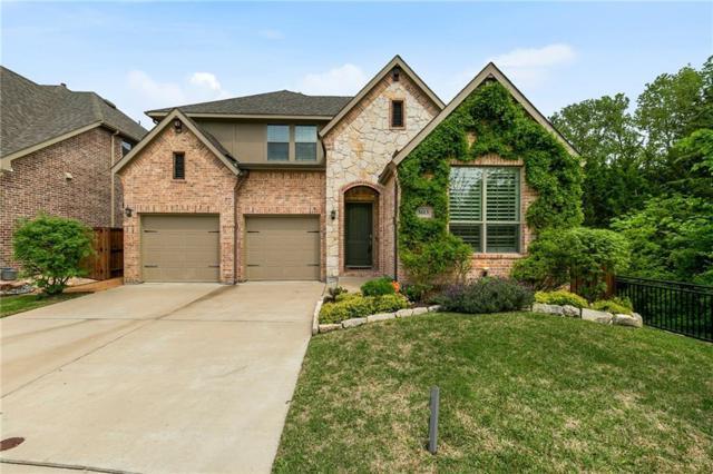 3613 Kings Hollow Lane, Mckinney, TX 75072 (MLS #14064817) :: Frankie Arthur Real Estate
