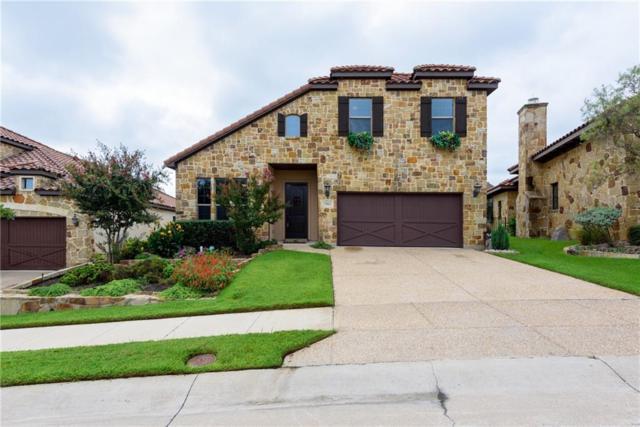 2904 Siena Drive, Denton, TX 76210 (MLS #14064822) :: Real Estate By Design