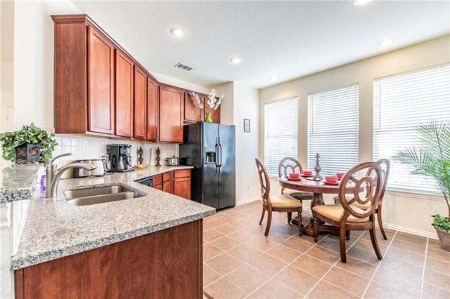 9862 Birch Drive, Providence Village, TX 76227 (MLS #14064836) :: RE/MAX Town & Country