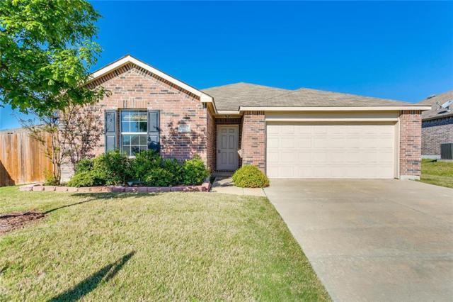1209 Foxglove Lane, Burleson, TX 76028 (MLS #14064878) :: Baldree Home Team