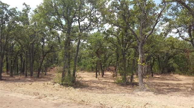 Lot 18 Forest Glen Road, Weatherford, TX 76087 (MLS #14064900) :: RE/MAX Town & Country