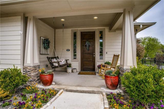 397 Jordan Farm Circle, Rockwall, TX 75087 (MLS #14064924) :: The Mitchell Group