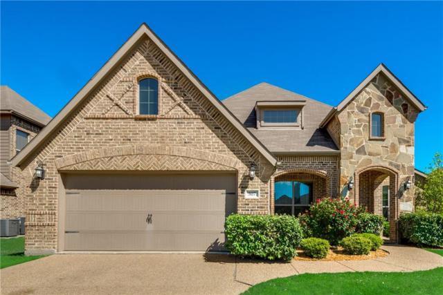 507 Black Oak Trail, Forney, TX 75126 (MLS #14064947) :: RE/MAX Landmark
