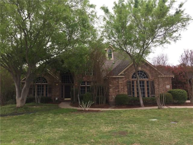 255 Connor Lane, Allen, TX 75002 (MLS #14064950) :: The Rhodes Team