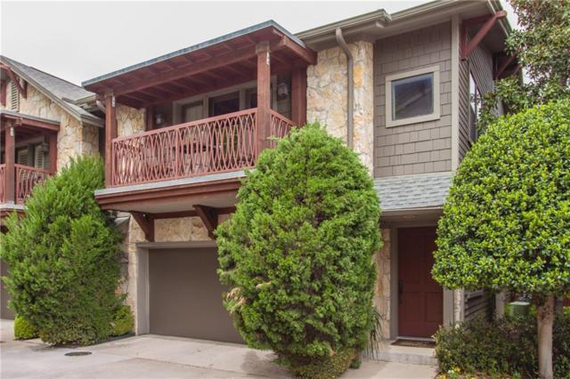 5115 Dillard Lane, Dallas, TX 75209 (MLS #14064955) :: The Hornburg Real Estate Group