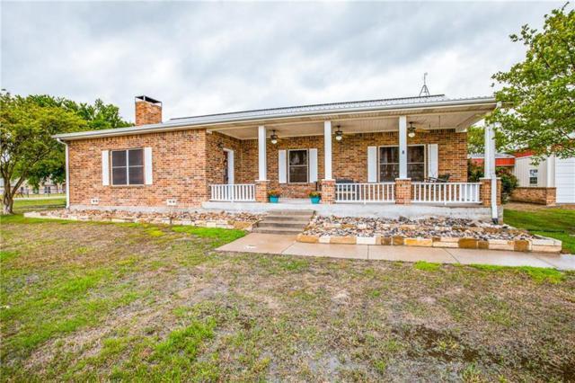 6267 County Road 2520, Royse City, TX 75189 (MLS #14064961) :: RE/MAX Landmark