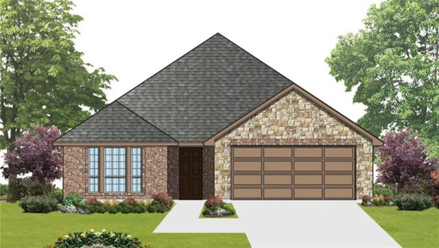 4012 Harvest Glen Drive, Denton, TX 76209 (MLS #14064970) :: Real Estate By Design