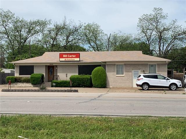 3525 Denton Highway, Haltom City, TX 76117 (MLS #14064986) :: Baldree Home Team