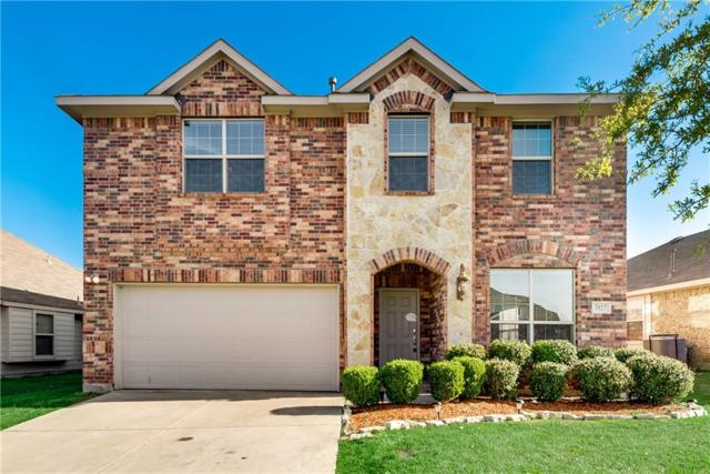 3027 Granite Rock Trail, Forney, TX 75126 (MLS #14064995) :: RE/MAX Town & Country