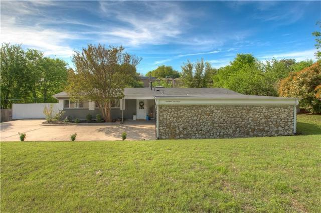 1917 Dakar Road E, Fort Worth, TX 76116 (MLS #14065010) :: The Mitchell Group
