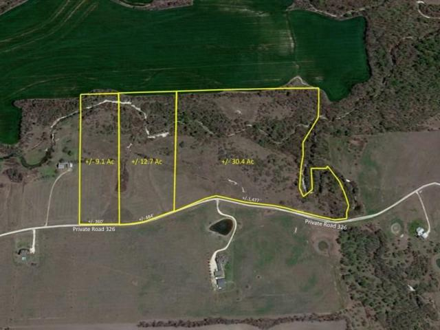 TBD Private Road326, Bynum, TX 76631 (MLS #14065012) :: Robbins Real Estate Group