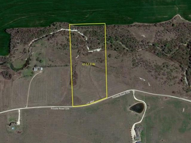 12 Ac Private Road326, Bynum, TX 76631 (MLS #14065034) :: Robbins Real Estate Group