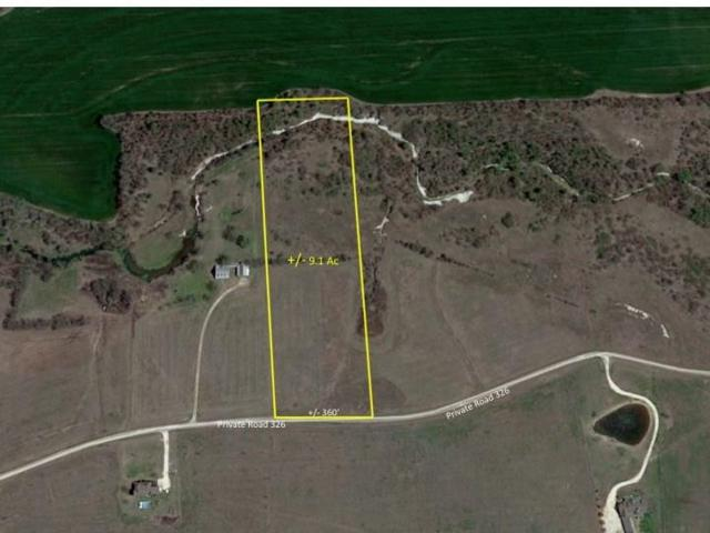 9 Acre Private Road326, Bynum, TX 76631 (MLS #14065043) :: Robbins Real Estate Group