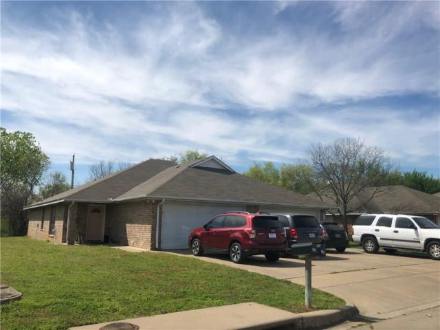 116 Honey Bee Drive #118, Joshua, TX 76058 (MLS #14065056) :: Potts Realty Group