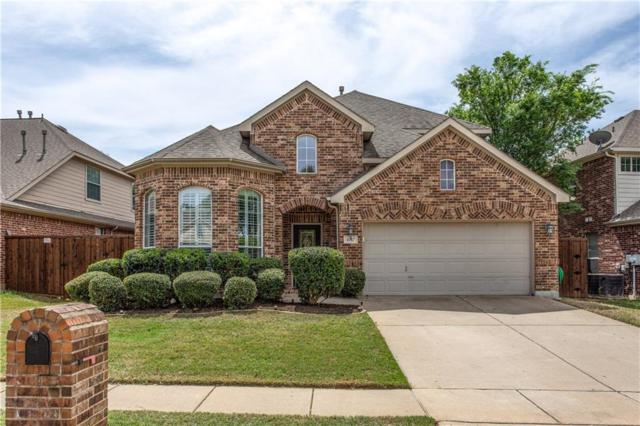 4017 Amador Court, Flower Mound, TX 75022 (MLS #14065063) :: RE/MAX Town & Country