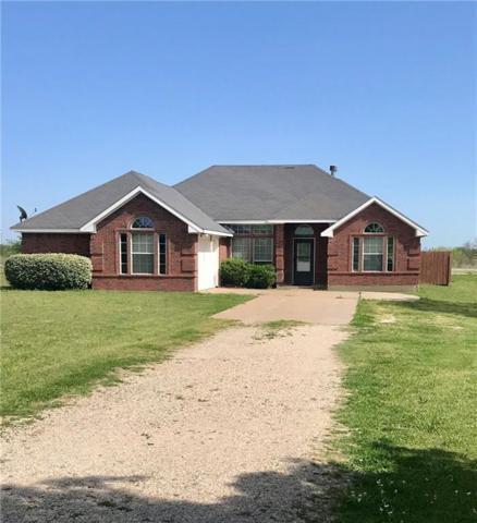 13300 County Road 236, Terrell, TX 75160 (MLS #14065071) :: RE/MAX Landmark