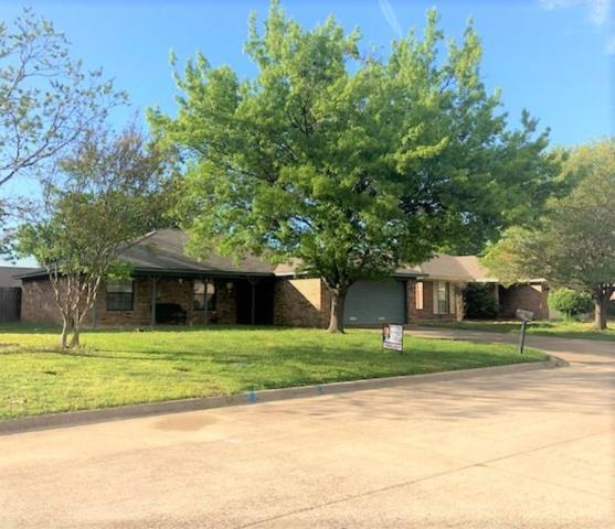 781 Evelyn Drive, Terrell, TX 75160 (MLS #14065085) :: The Paula Jones Team | RE/MAX of Abilene