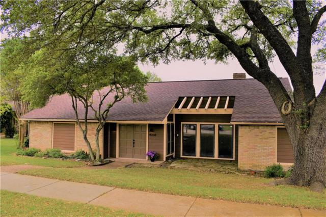 4208 Rosita Court, Plano, TX 75074 (MLS #14065092) :: RE/MAX Town & Country