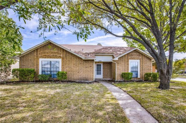 1300 Creekwood Court, Allen, TX 75002 (MLS #14065102) :: The Heyl Group at Keller Williams