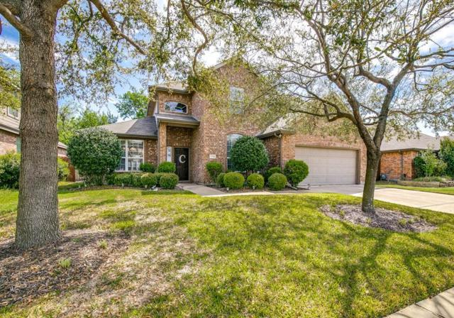7114 Bickers Drive, Rowlett, TX 75089 (MLS #14065105) :: The Chad Smith Team