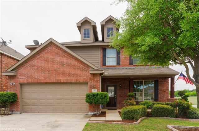 500 Cunningham Drive, Arlington, TX 76002 (MLS #14065130) :: Baldree Home Team