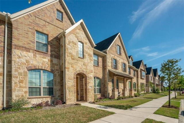 4690 Dozier Road C, Carrollton, TX 75010 (MLS #14065134) :: The Hornburg Real Estate Group