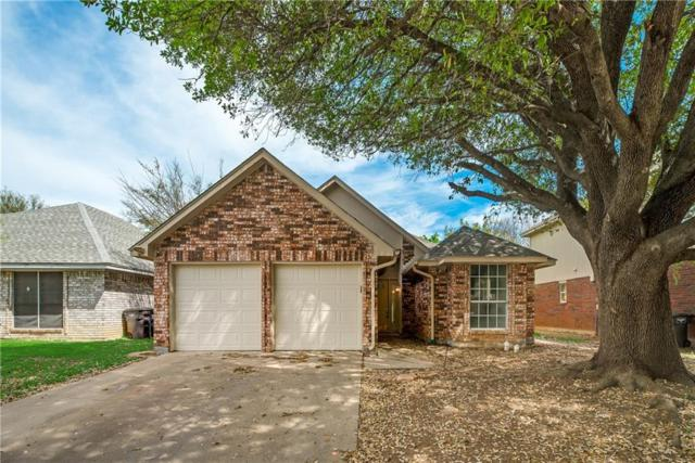 8817 Sabinas Trail, Fort Worth, TX 76118 (MLS #14065146) :: RE/MAX Town & Country