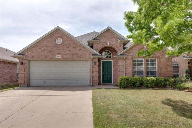 8709 Trace Ridge Parkway, Fort Worth, TX 76244 (MLS #14065156) :: RE/MAX Town & Country