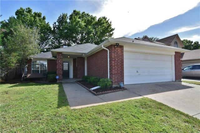 9088 Elbe Trail, Fort Worth, TX 76118 (MLS #14065163) :: RE/MAX Town & Country
