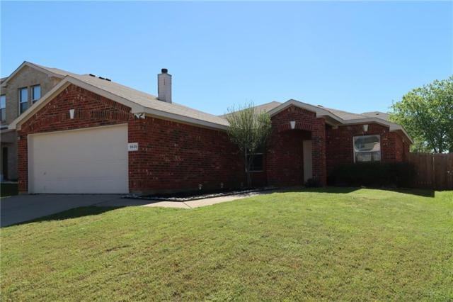 3825 Bandera Ranch Road, Fort Worth, TX 76262 (MLS #14065181) :: RE/MAX Pinnacle Group REALTORS