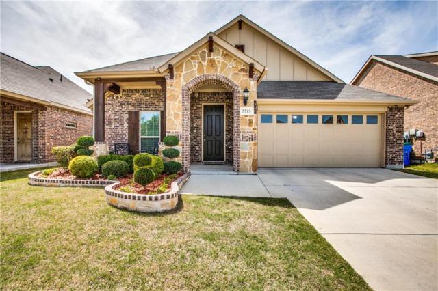 5713 Petunia Lane, Rowlett, TX 75089 (MLS #14065214) :: RE/MAX Town & Country