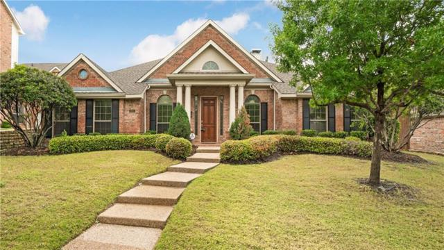 1044 Lady Lore Drive, Lewisville, TX 75056 (MLS #14065220) :: The Rhodes Team