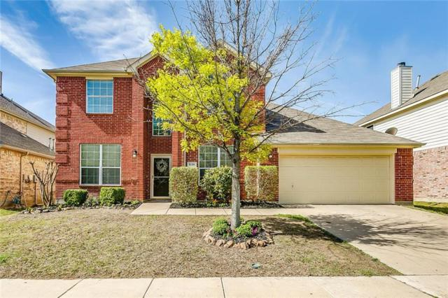 5136 Bay View Drive, Fort Worth, TX 76244 (MLS #14065237) :: The Daniel Team