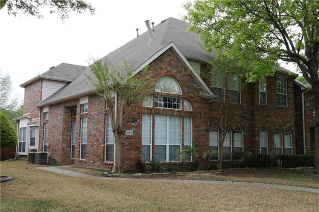 6870 Winston Drive, Frisco, TX 75035 (MLS #14065250) :: RE/MAX Landmark