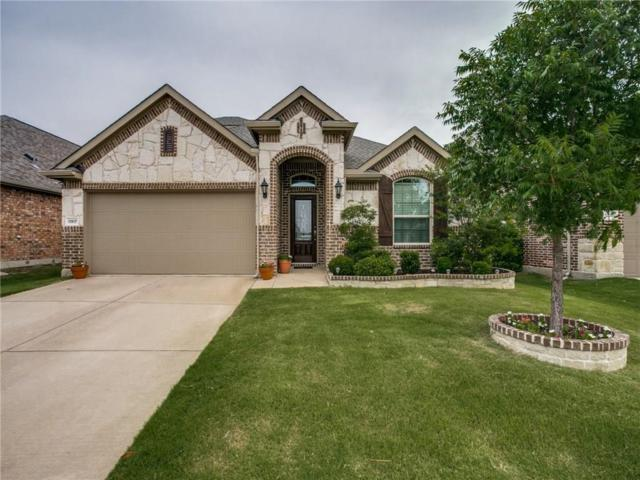 11917 Saint Croix Drive, Frisco, TX 75036 (MLS #14065256) :: The Heyl Group at Keller Williams