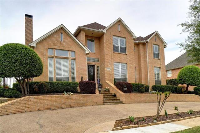 2121 Creekside Circle S, Irving, TX 75063 (MLS #14065258) :: RE/MAX Town & Country