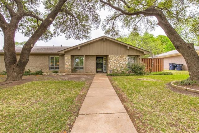 4360 Whitfield Avenue, Fort Worth, TX 76109 (MLS #14065275) :: RE/MAX Pinnacle Group REALTORS