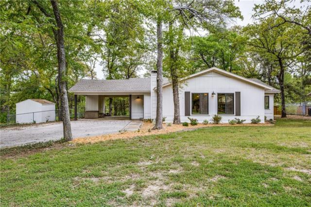 329 Comanche Drive, Gainesville, TX 76240 (MLS #14065292) :: RE/MAX Town & Country