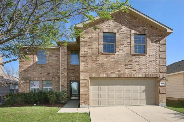 705 Santa Rosa Drive, Fort Worth, TX 76052 (MLS #14065328) :: RE/MAX Town & Country