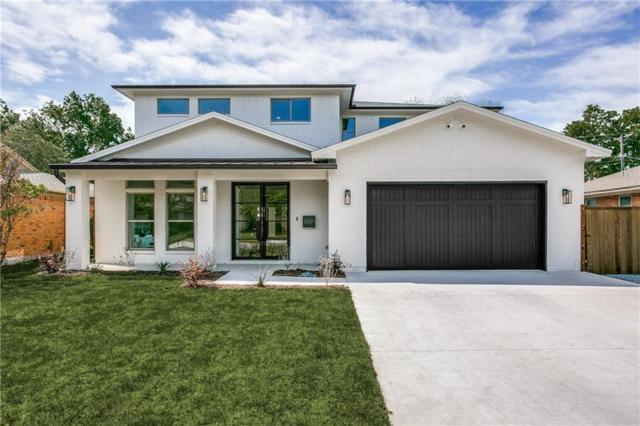 10304 Lanshire Drive, Dallas, TX 75238 (MLS #14065333) :: Frankie Arthur Real Estate