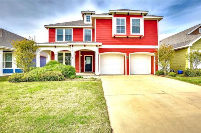 9025 Cranston Court, Providence Village, TX 76227 (MLS #14065337) :: Real Estate By Design