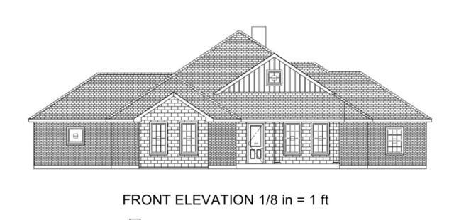 163 Homestead Road, Tuscola, TX 79562 (MLS #14065348) :: Ann Carr Real Estate