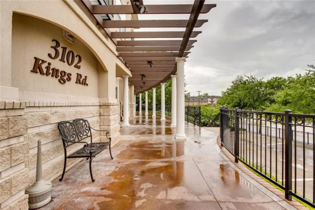 3102 Kings Road #1305, Dallas, TX 75219 (MLS #14065367) :: Lynn Wilson with Keller Williams DFW/Southlake